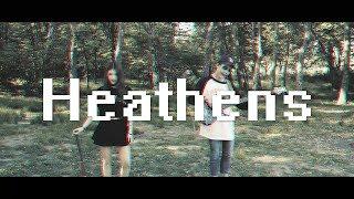 Twenty One Pilots - Heathens ┃Cover by Raon Lee & Funny Hyunny Music