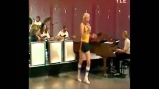 Tellurian - Squash the dancefloor