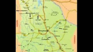 la quinta banda la carretera asia juarez