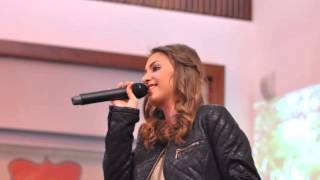 Dimitriu Fabiana Georgiana-If i ain't got you(cover)