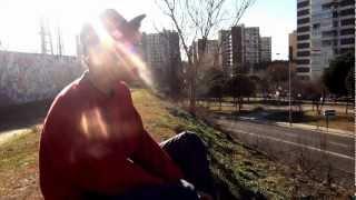 Un mundo ideal - Aladin (cover) by Fenix