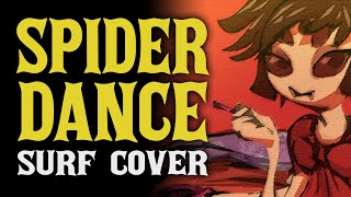 """Spider Dance"" - UNDERTALE SURF COVER!"