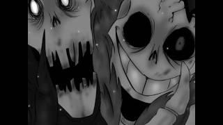 Horrortale AMV - Spooky Scary Skeletons
