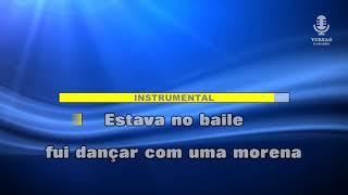 ♫ Demo - Karaoke - AI MEXE MEXE QUE É BOM - José Malhoa