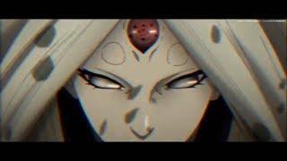 Mother of Chakra | Kaguya 「AMV」 pt. 1/2