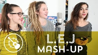 L.E.J - Mashup de Dub Incorporation et Taiwan MC ft. Biga Ranx !