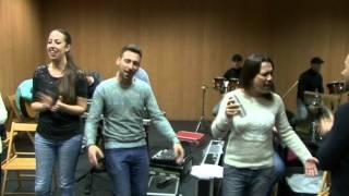 Nuevos Aires Flamenco, 2015
