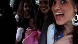 Ola Baby... In da Car