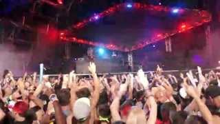 Cosmic Gate - Exploration Of Space Live @ EDC Las Vegas 2013