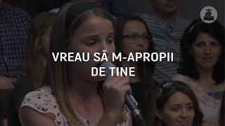 Lourdes Petrea - Vreau ca sa stau langa Tine