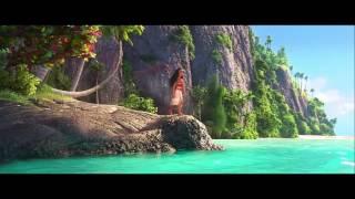 Canción de Moana cantada por Betsabe Navarro :)