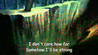 I will go the distance Hercules lyrics -full-