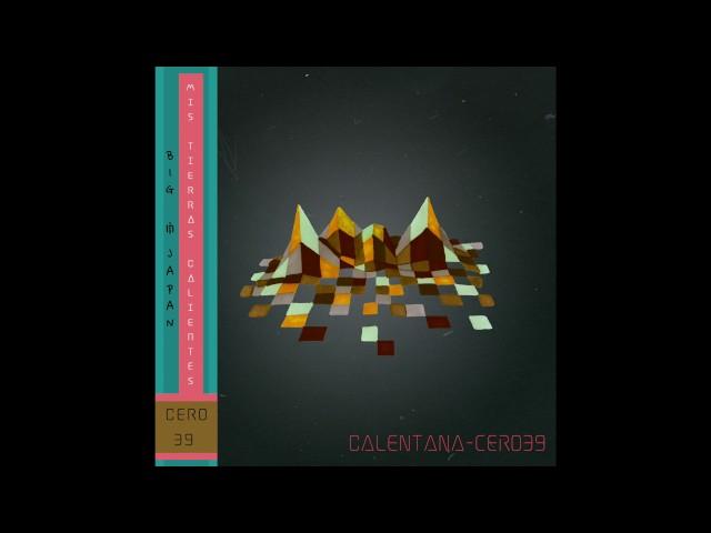 Video oficial de Cero39 Calentana