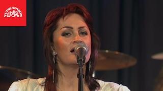 Fešáci (Hana Horecká) - Anděl tvého rána (Fešáci v Lucerně 35 let)