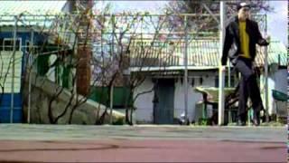 Ermac Jackson - Smooth Criminal (short demo)