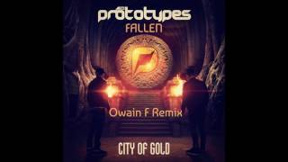 The Prototypes & Teddy Killerz - Fallen (ft. Donae'o) [Owain F Remix]