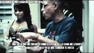 Lo De Nosotros Video + Letra Gotay Ft Arcangel Estreno Mundial !!!