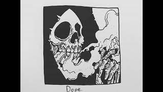 """Dope"" Hip Hop Instrumental Uso Libre Beat Free Use"