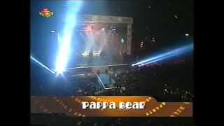 Papa Bear ft. Sicerow - Cherish The Love Sylvester Germany 1998 - 1999