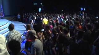 Grupo Paréntesis-Te quiero Rey (Live Casa Oasis)