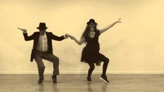 Silly Dancing - Hit that Jive (Gramatik Remix)