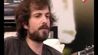 """""""B Fachada"""" toca """"Etelvina"""" de Sérgio Godinho / Alvim / 5 Para a Meia Noite"""