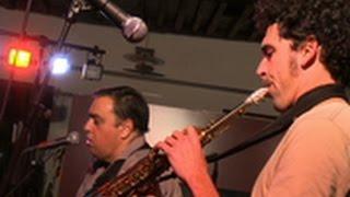 Contradanza, música tradicional andaluza más allá del flamenco