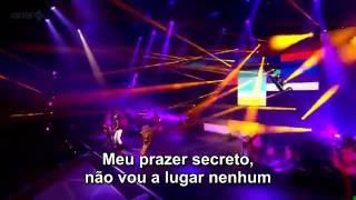 Beyoncé - Sweet Dreams Live Glastonbury Legendado