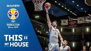 Czech Republic v Finland - Highlights - FIBA Basketball World Cup 2019 - European Qualifiers