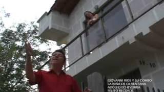 La niña de la ventana - Giovanni Rios - Cartago-Valle