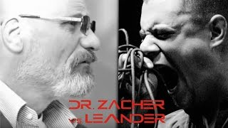 Leander Kills, a növény nevű magyar zenekar - Valami folyjon
