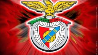 09 - José Reza - Benfica, vencer, vencer