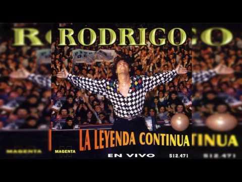 La Chica De Mi Barrio de Rodrigo Letra y Video
