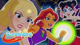 Tamaranean Dance Club Part 2 | 422 | DC Super Hero Girls