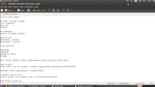 Criando uma API REST com PHP e MySQL - Parte 1 (Ambiente)