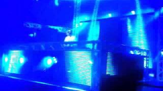 Armin Van Buuren playin Robbie Rivera- Departures (Cosmic Gate Dub)