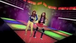 Abertura No Ritmo Shake It Up Selena Gomez