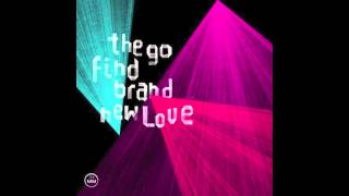 The Go Find - The Message