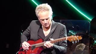 Songbird and final bows - Fleetwood Mac Newark 10/11/2014