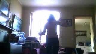 moia qui dance sur gustavo lima (zumba)