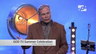 GOD TV Summer Celebration with Andrew Wommack