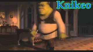 Shrek 2 - Burro: !Soy un Ogro¡ !!!Ahhhhhhh¡¡¡ (Sparta Trance Remix)