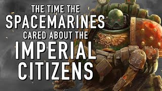 40 Facts and Lore on the Firedrakes of the Salamanders Spacemarine Chapter