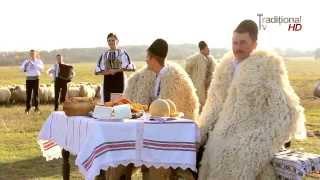Muzica ciobaneasca romaneasca - Romanian shepherd music