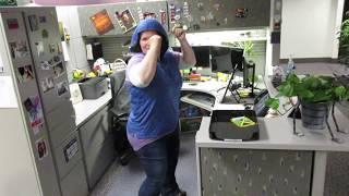 #DITBR !!! (chk chk chk) dancing is the best revenge dance clip
