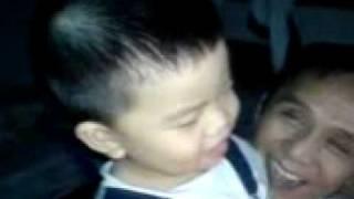 lele play with mama