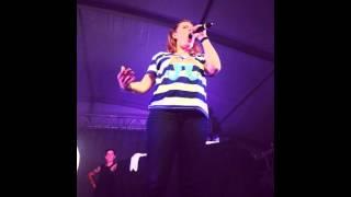 Capicua - Sereia Louca (Ao vivo) Super Bock Super Rock 2014
