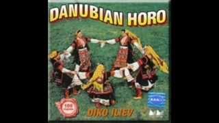Дунавско хоро - Герой от Оряхово - Дико Илиев