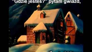 Rudolph The Red-Nosed Reindeer- Show me the light. (Polish)