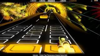 [Audiosurf] Xelerator - Poison Trap Phenomenon (Casaris Remix Edit)